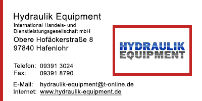 Hydraulik_Equipment